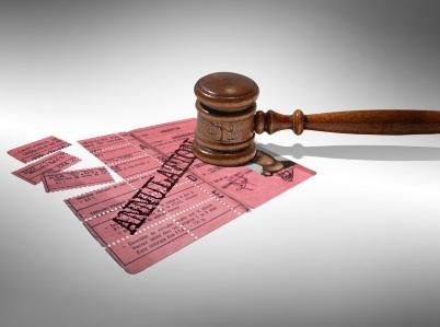 Votre permis a malheureusement été annulé ou invalidé ?